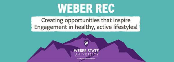 Weber Rec