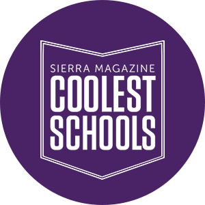 A Sierra Magazine Coolest School