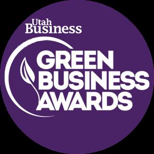 Utah Business' Green Business Award