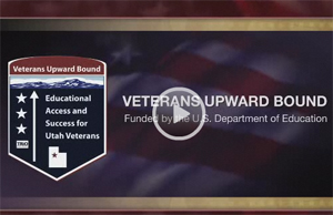 Veterans Upward Bound video
