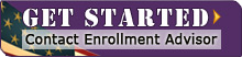 Contact Enrollment Advisor