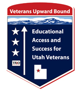 Veterans Upward Bound Shield