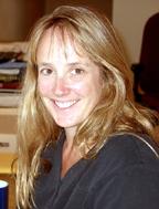 Photo of Claudia Putnam.